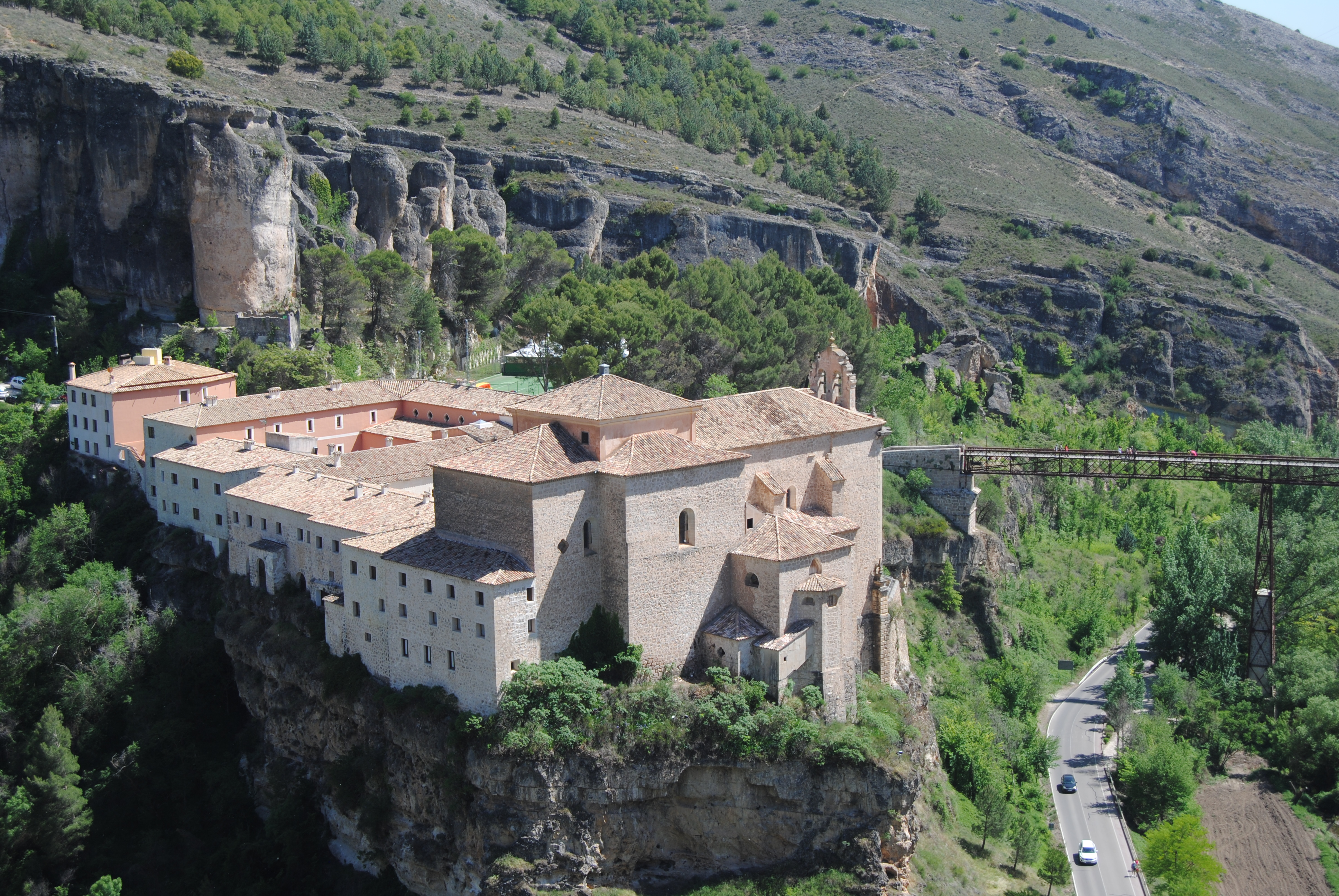File:Convento SP Cuenca.JPG - Wikimedia Commons