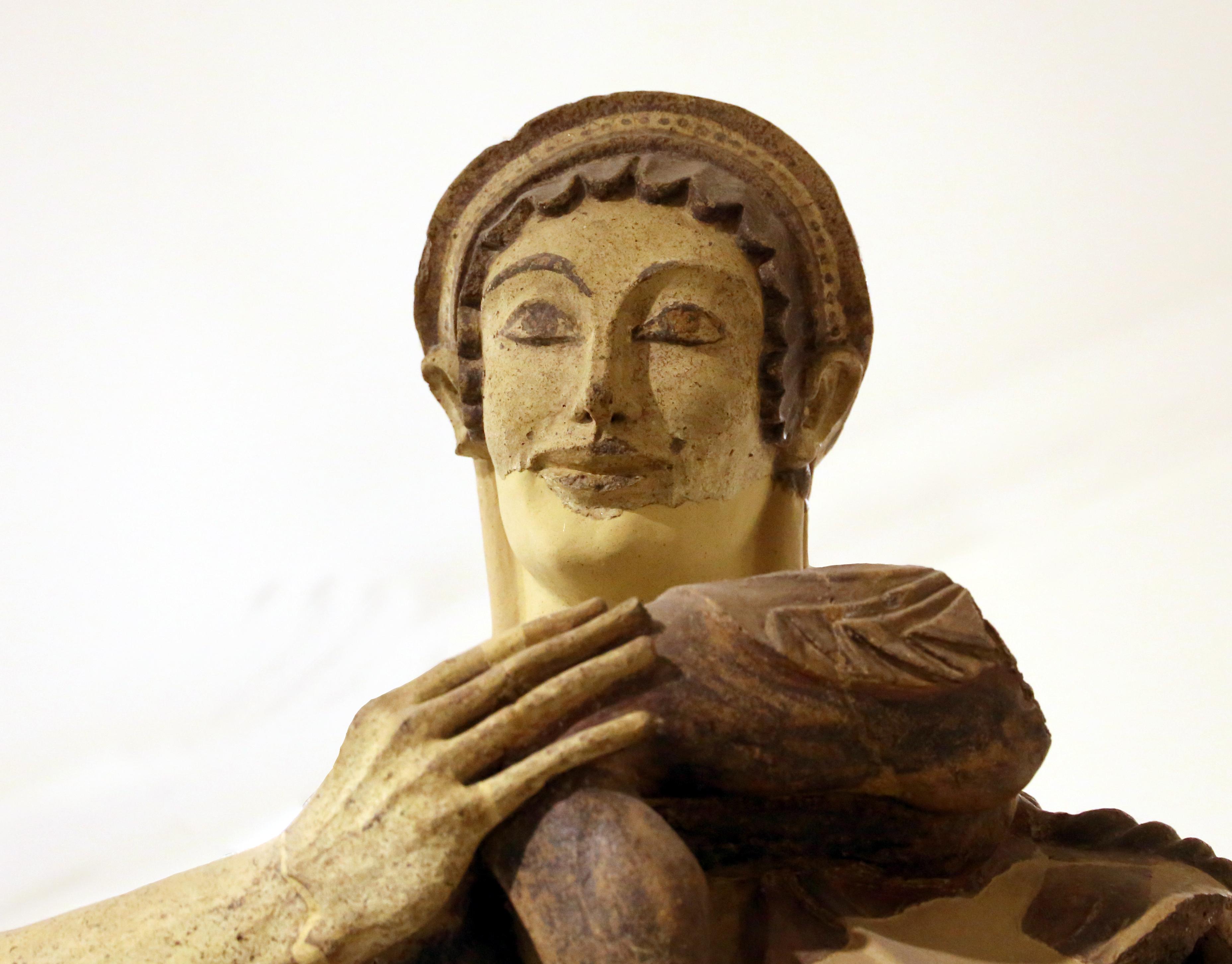 File decorazione fittile del santuario di portonaccio 510 for Decorazione wikipedia