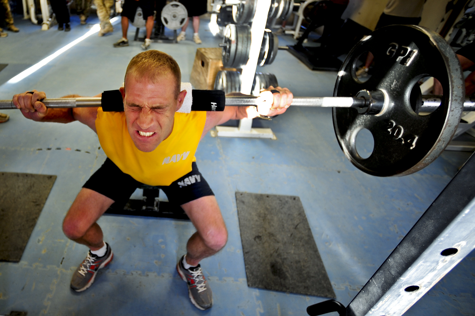 weight training essays Published: tue, 09 jan 2018 this essay will particular focus on the links between a child development and training load by critically discussing, bone development, muscle mass and strength, menstruation in young females, issues of obesity and physical inactivity, aerobic and anaerobic exercise, and injury.