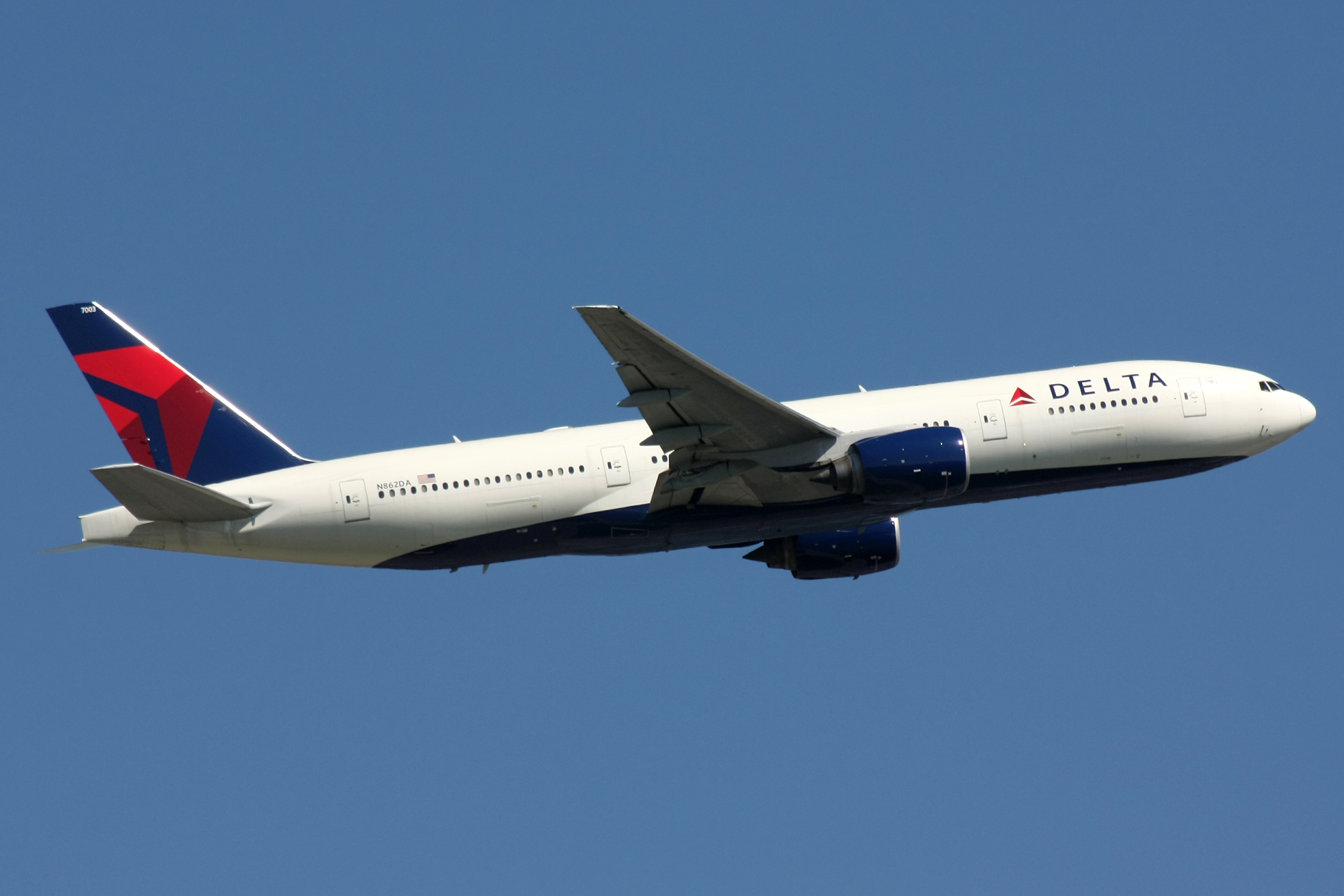Delta Air Lines Wikiwand