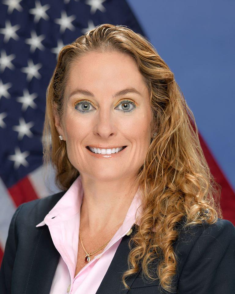 Dr. Dena Grayson