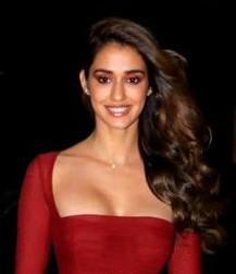 Disha Patani Indian actress (born c. 1992)