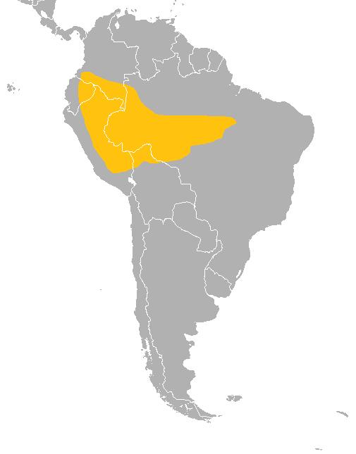 Distribución Atelocynus microtis.png