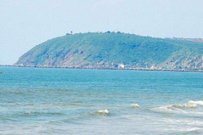 Dolphins nose,Visakhapatnam