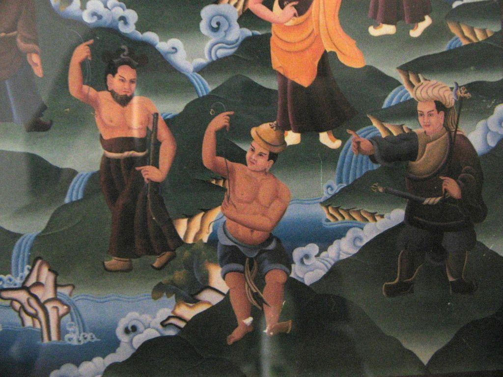 Shugden Mandala File:dorje Shugden Mandala