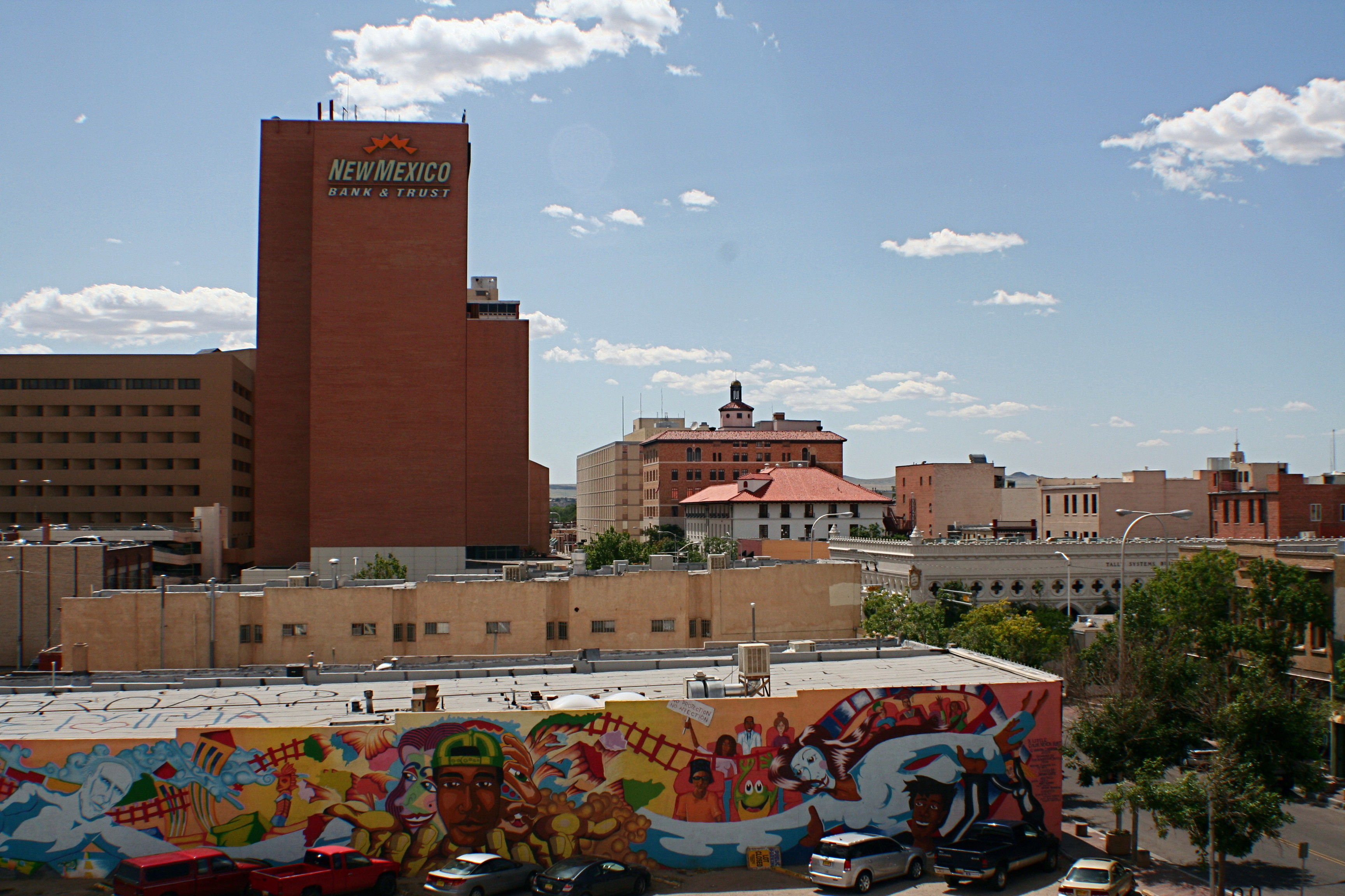 File:Downtown Albuquerque, New Mexico.JPG - Wikimedia Commons