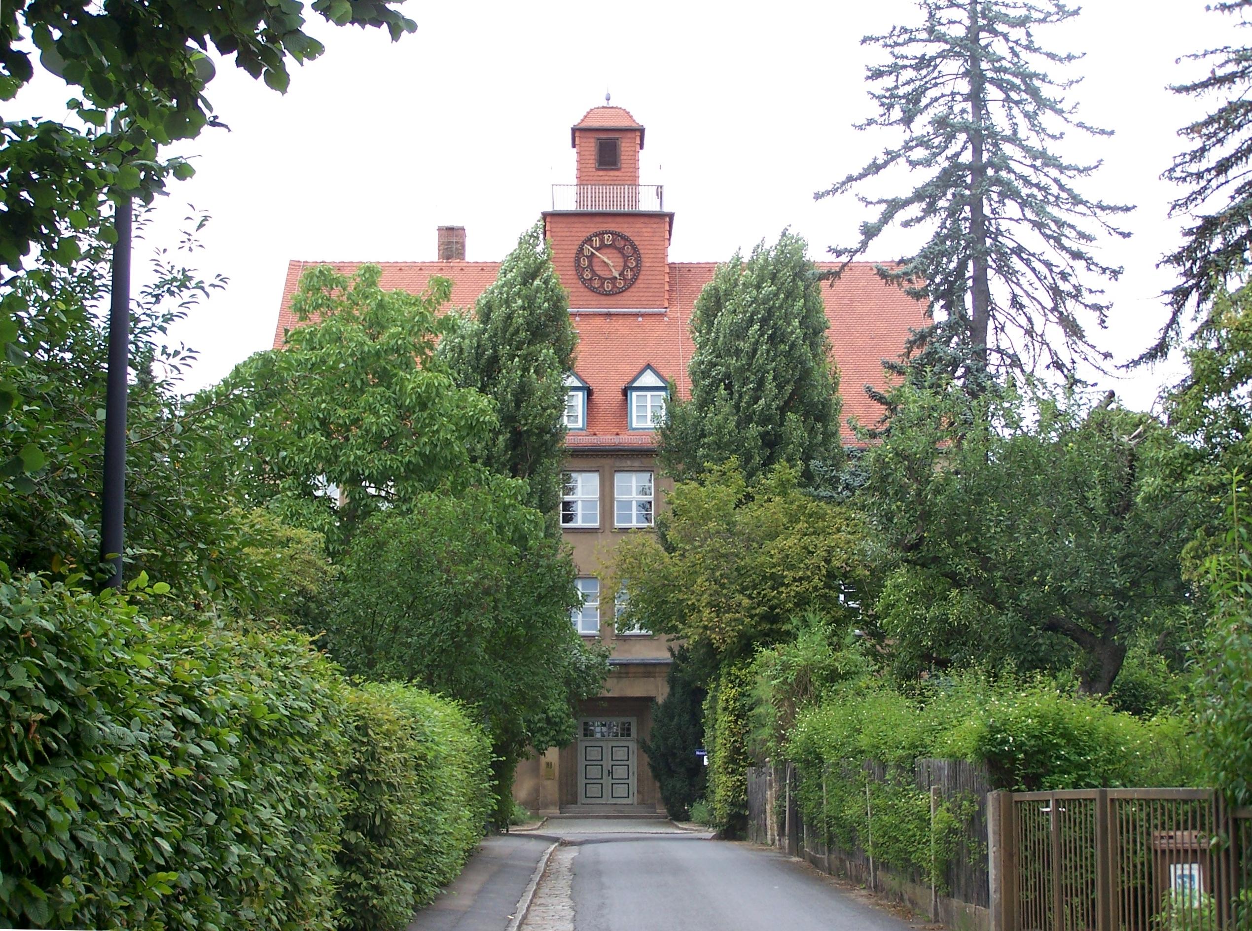 Dateidresden Hellerau Schulejpg Wikipedia