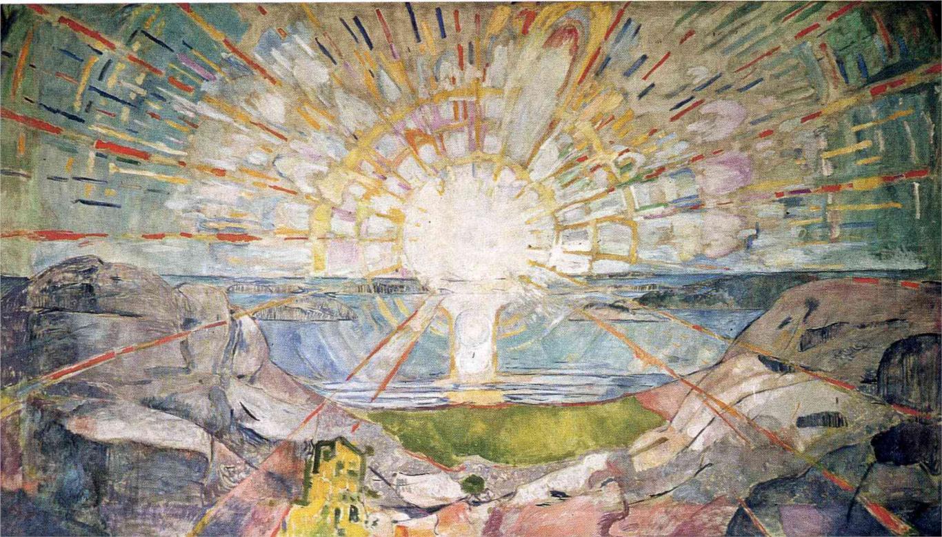 Die Sonne (bei Wikipedia)