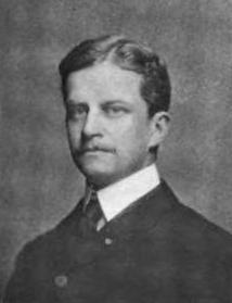 Edward R. Finch American judge