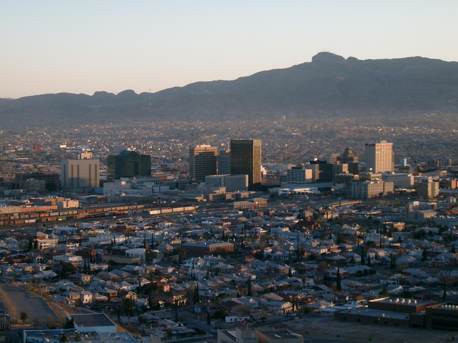 File:El Paso Scenic Drive.jpg - Wikimedia Commons