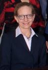 Elizabeth Plater-Zyberk American architect and urban planner