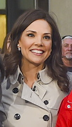 Erica Hill American journalist