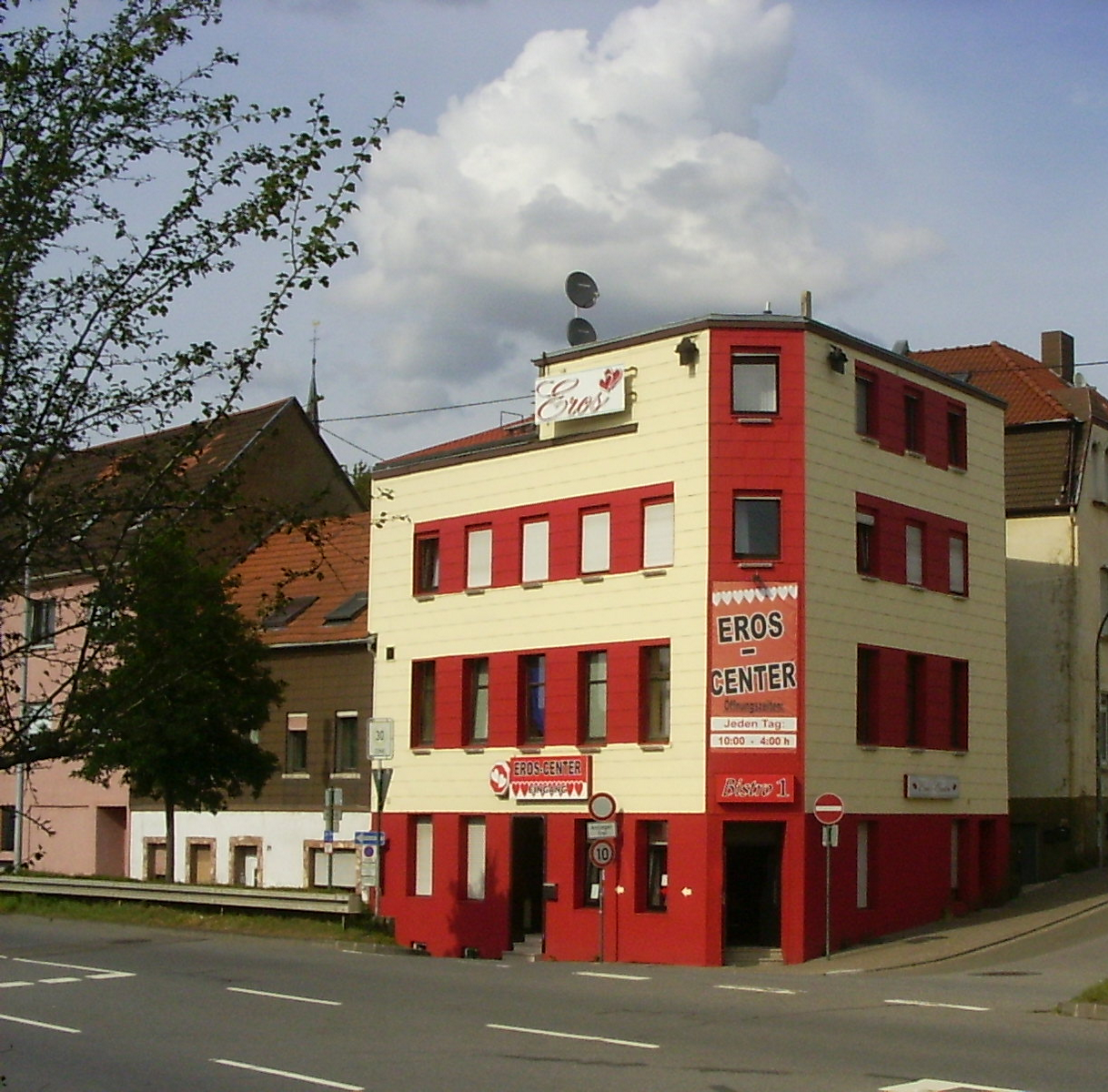 Puff Neunkirchen