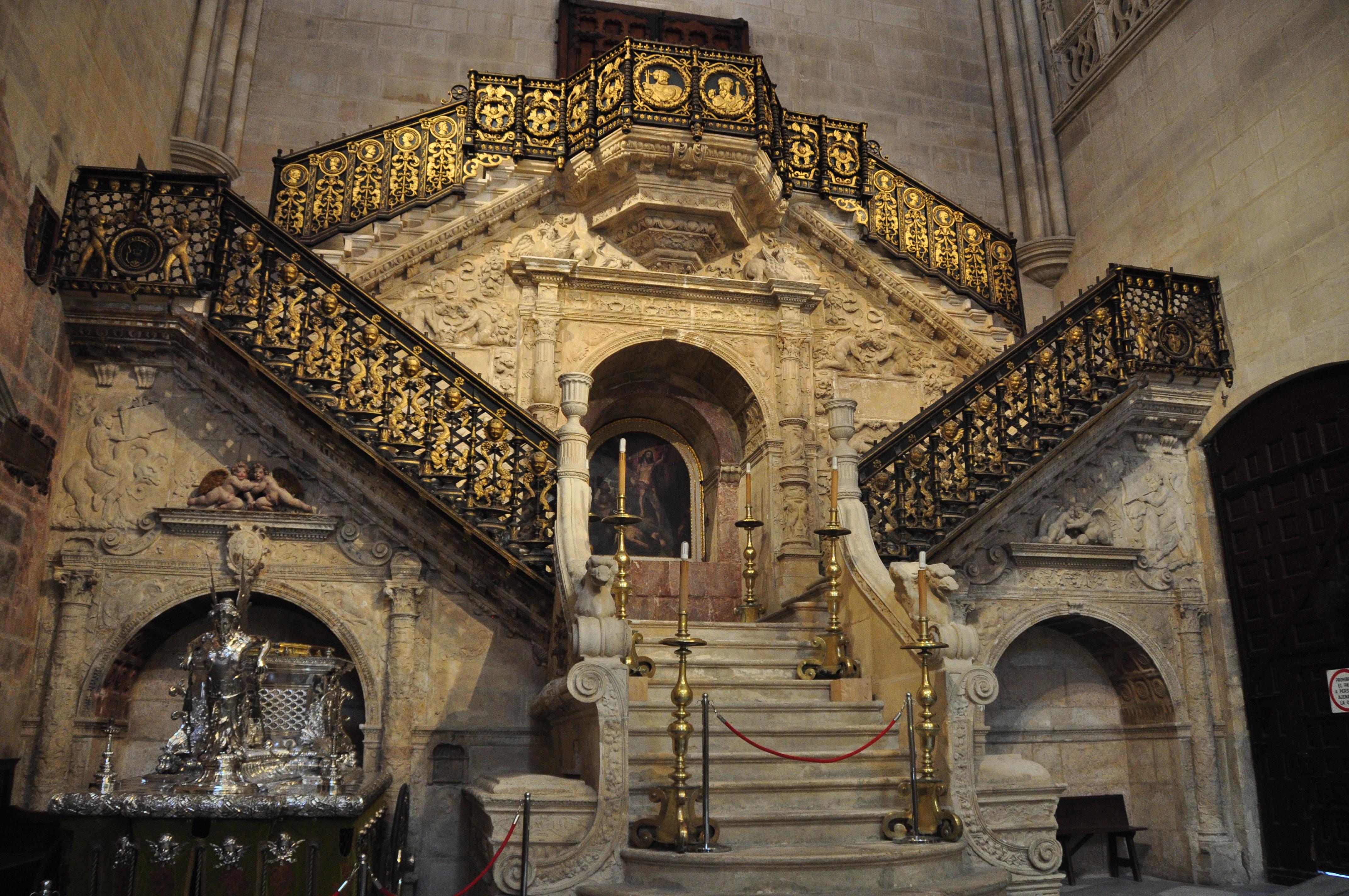 Opiniones de alto renacimiento espanol Cuantas materias tiene arquitectura