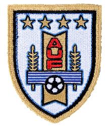 File:Escudo de camiseta de Uruguay - copia.png - Wikimedia Commons