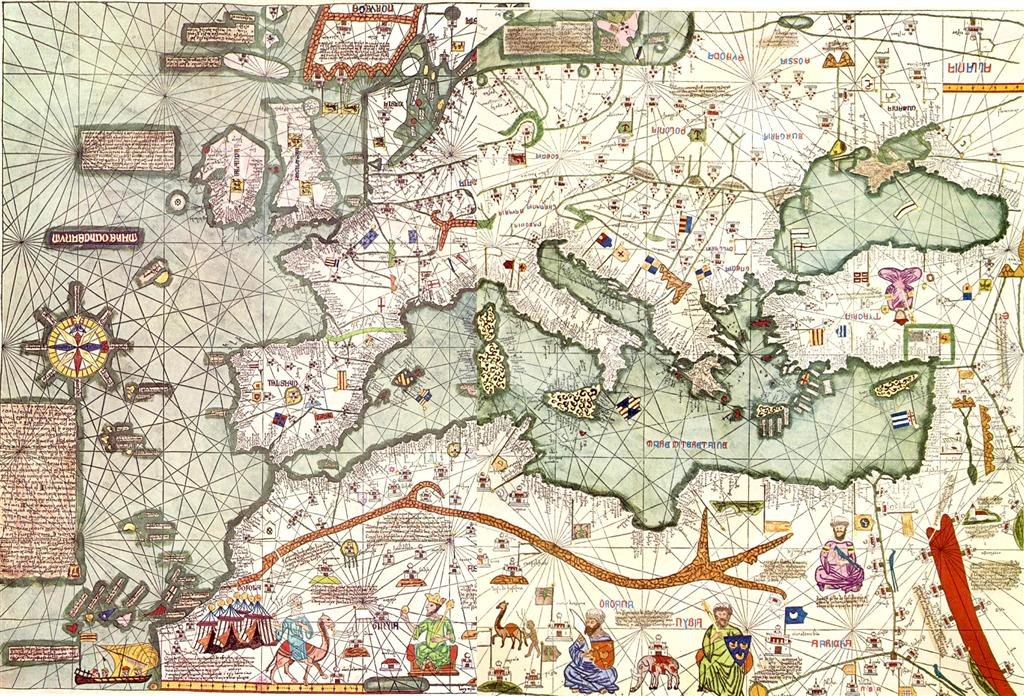 Catalan Atlas