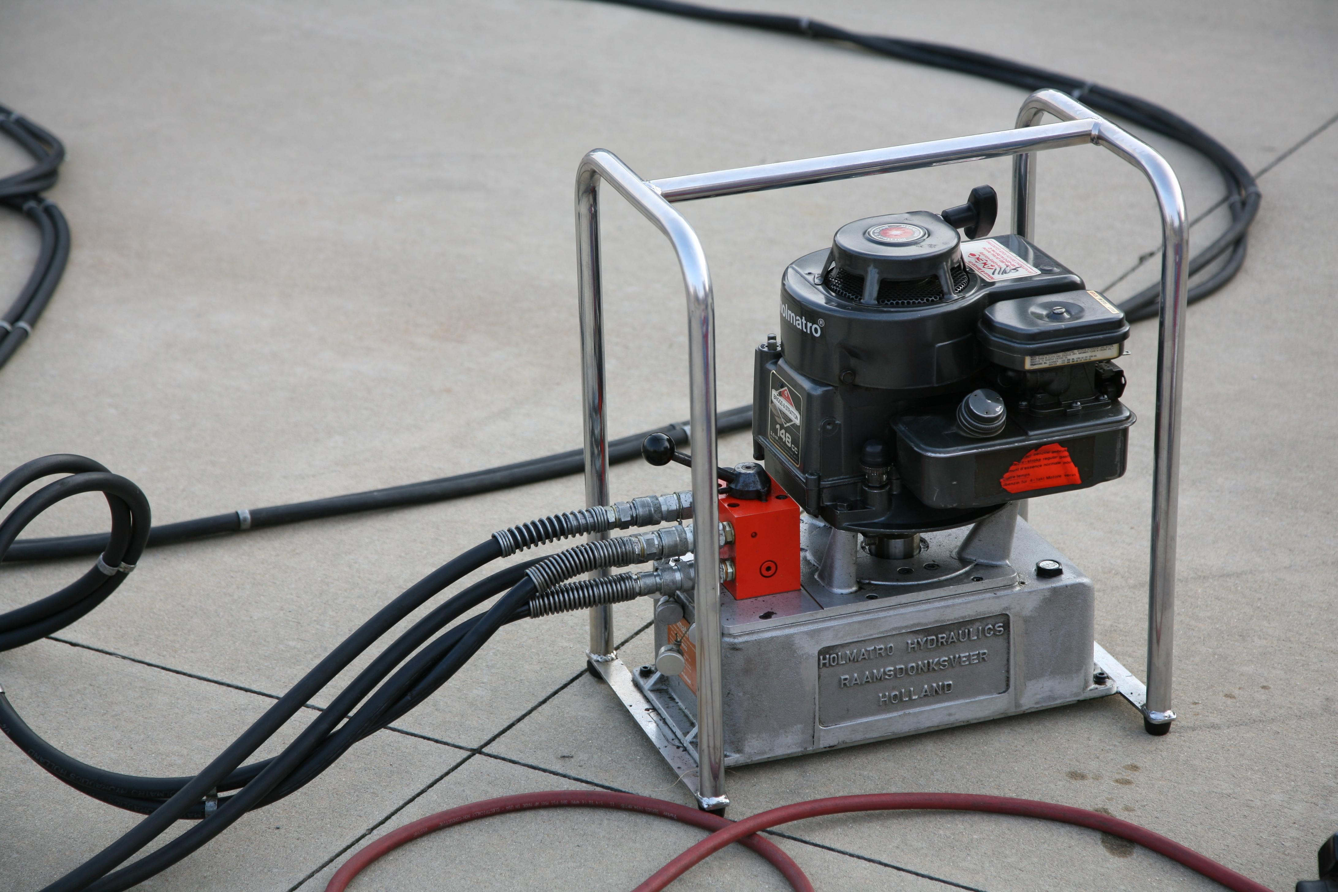 Hydraulic Diaphragm Metering Pumps Market in 360MarketUpdates.com