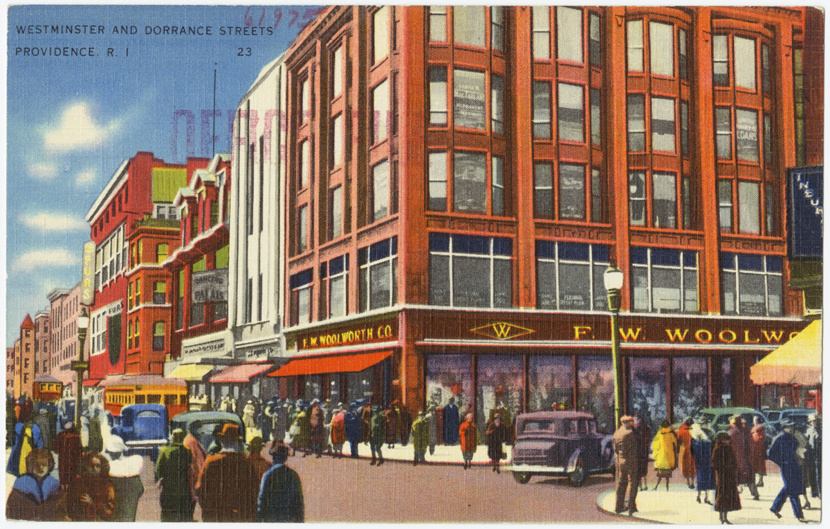 F. W. Woolworth Company - Wikiwand