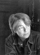 Fanny Howe American writer