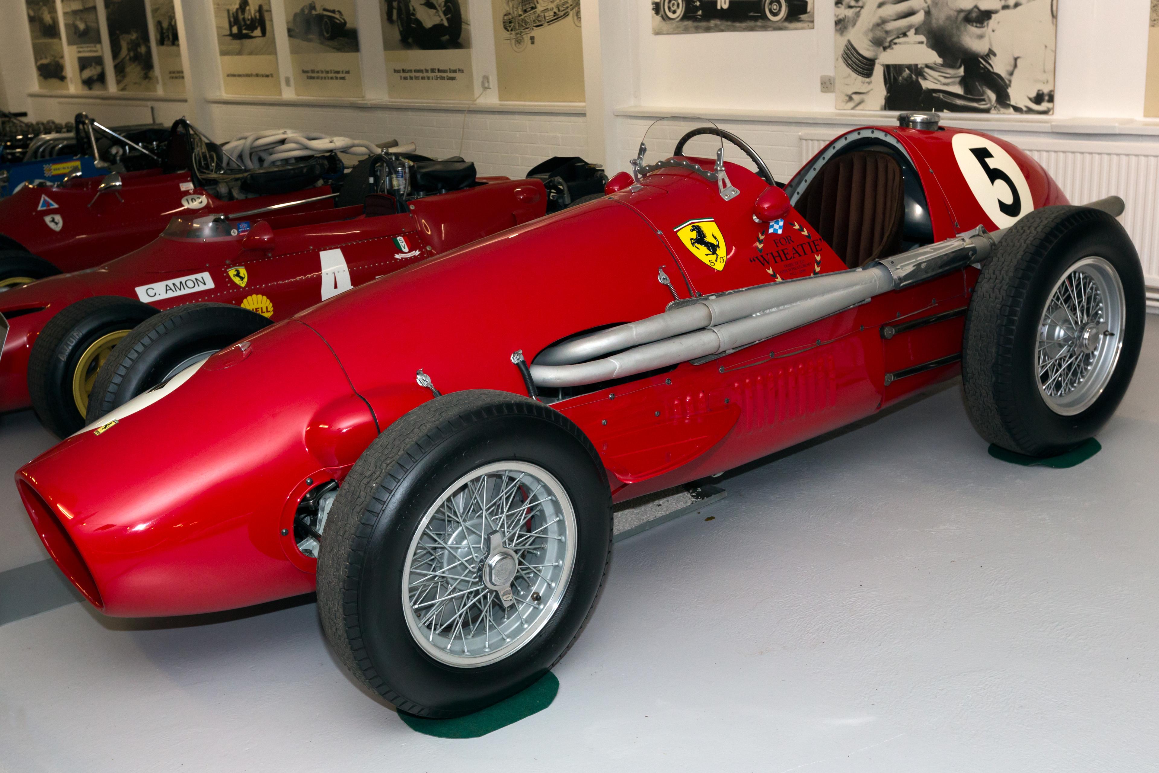 Formula  Car Tyres Prices