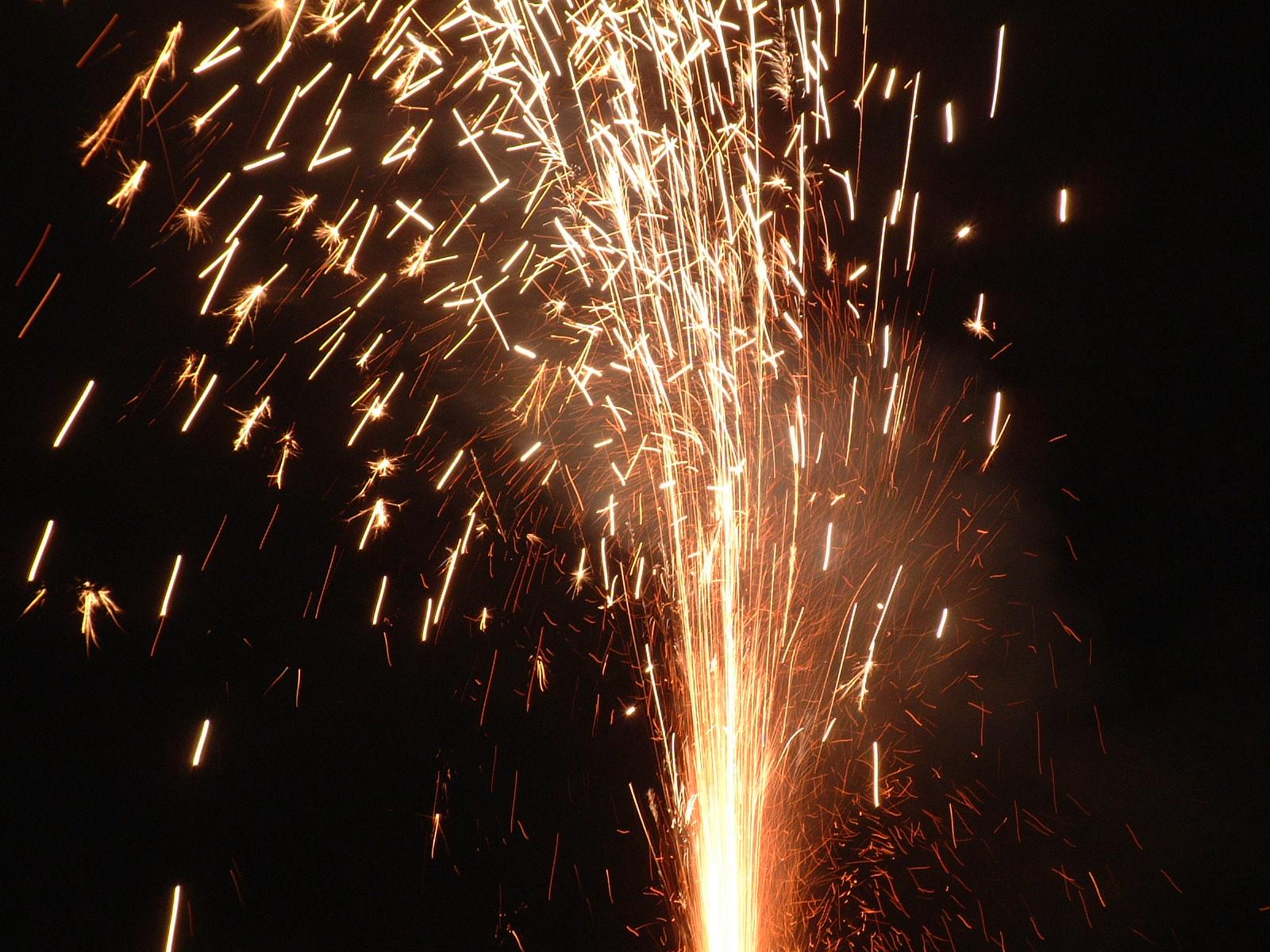 Firework RC