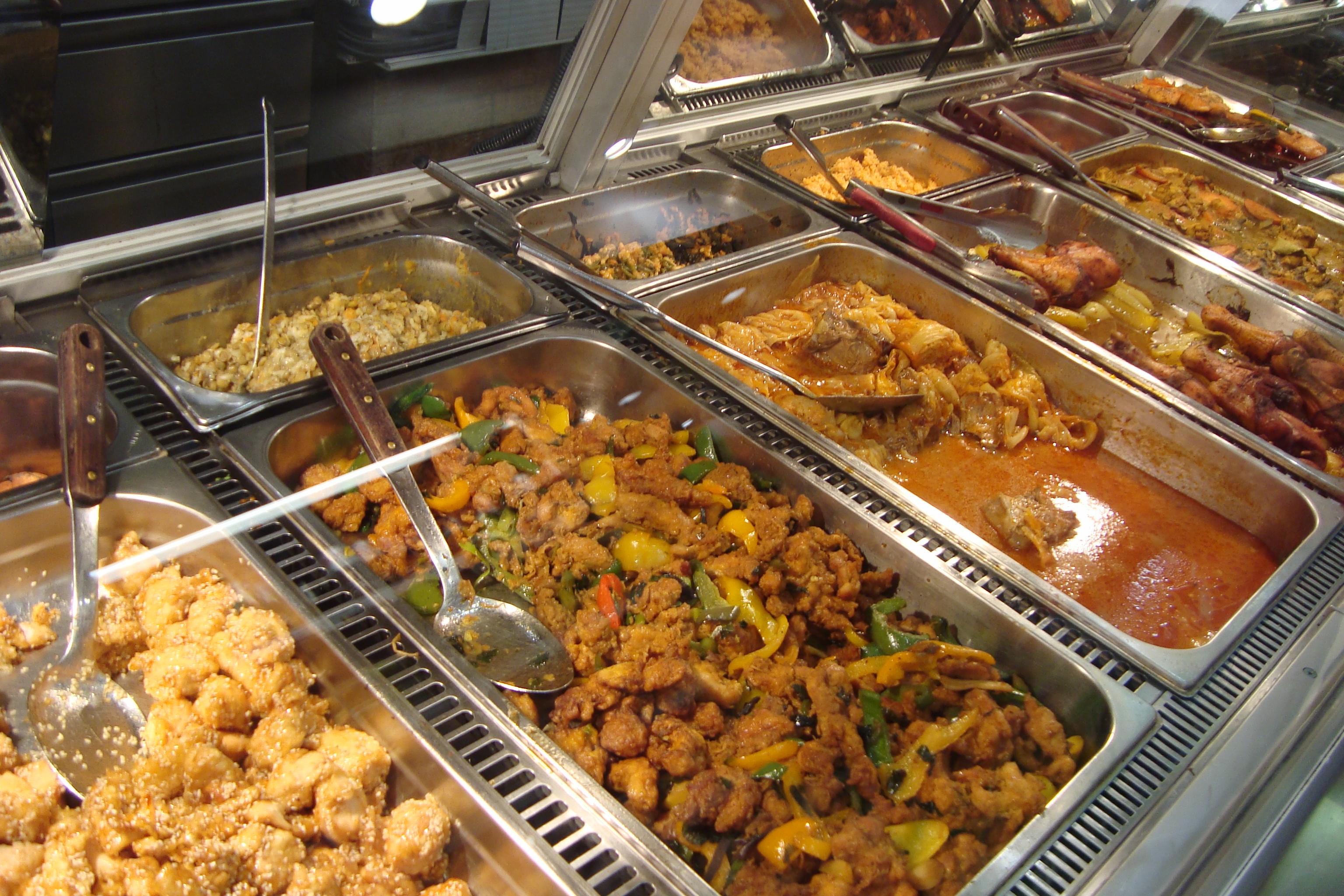 Food City Bakery Kingston Tn