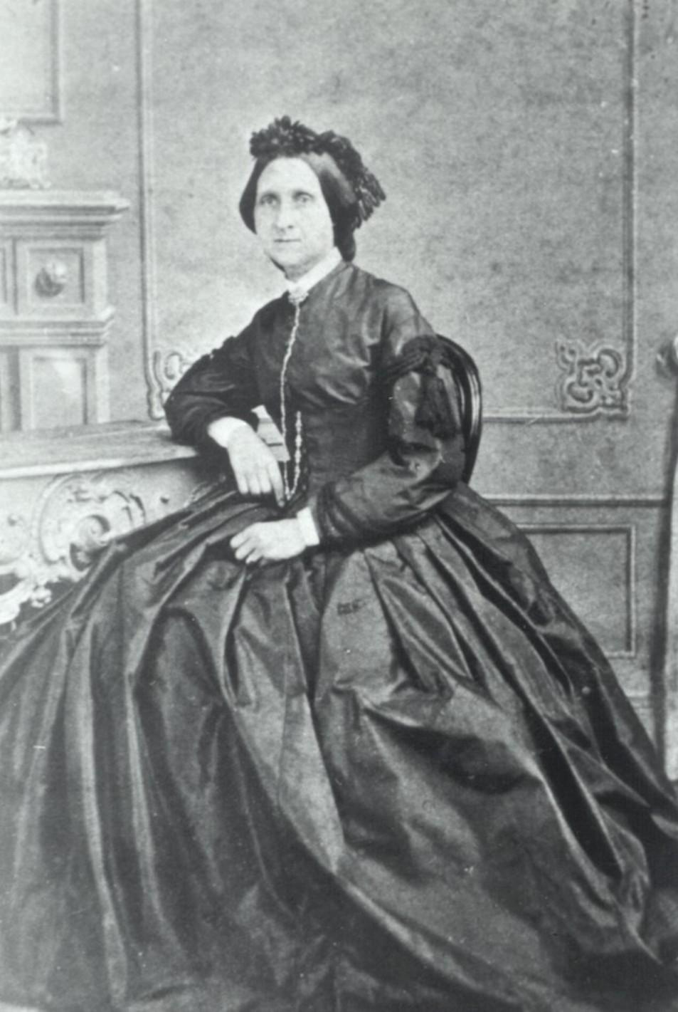 Frances Cox Henderson Wikipedia