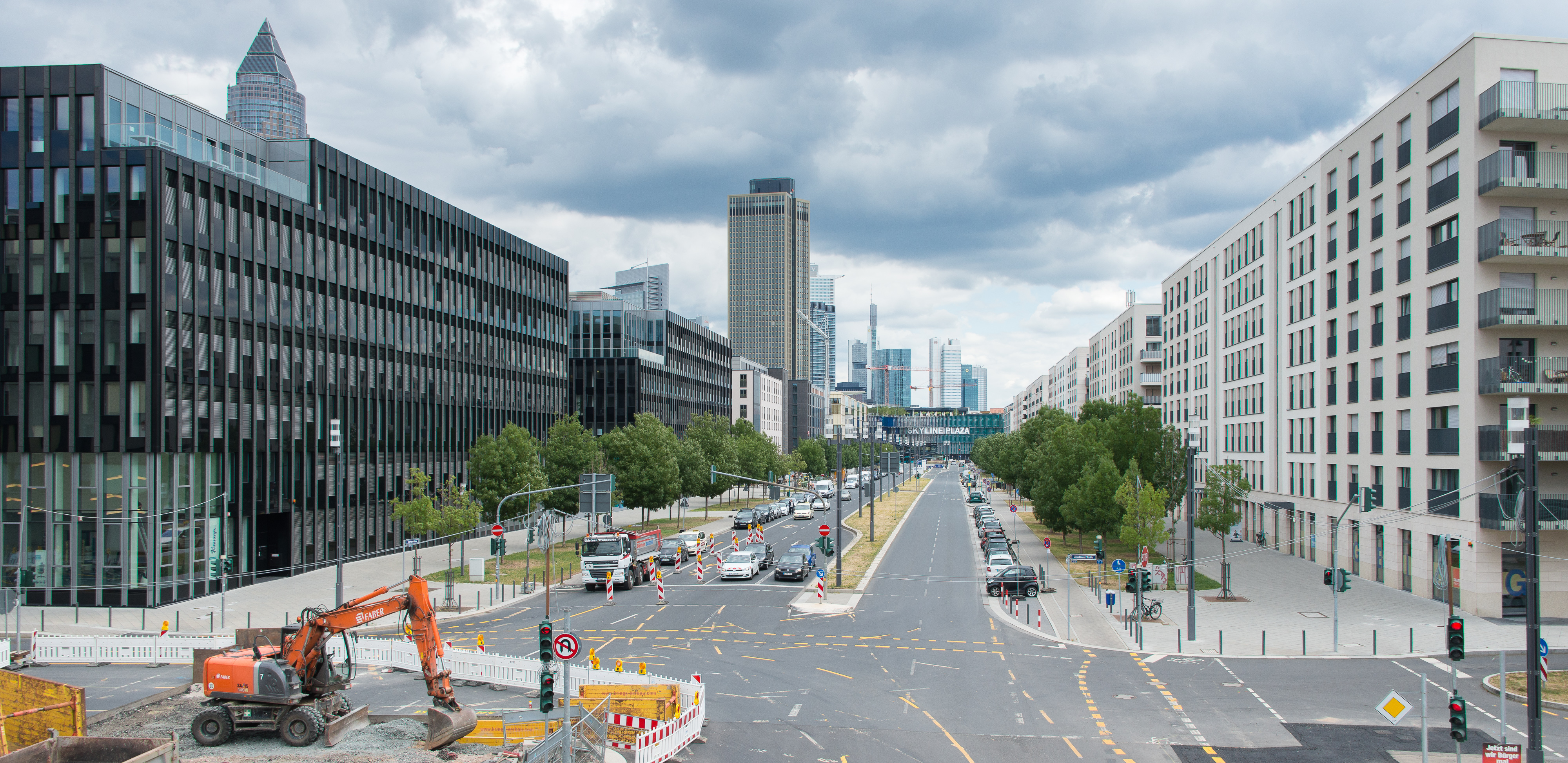 Hotel Frankfurt Hbf