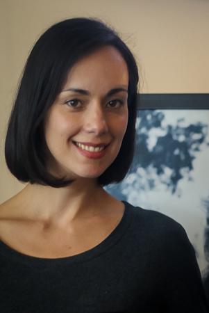 Gabriela de la Garza Nude Photos 11