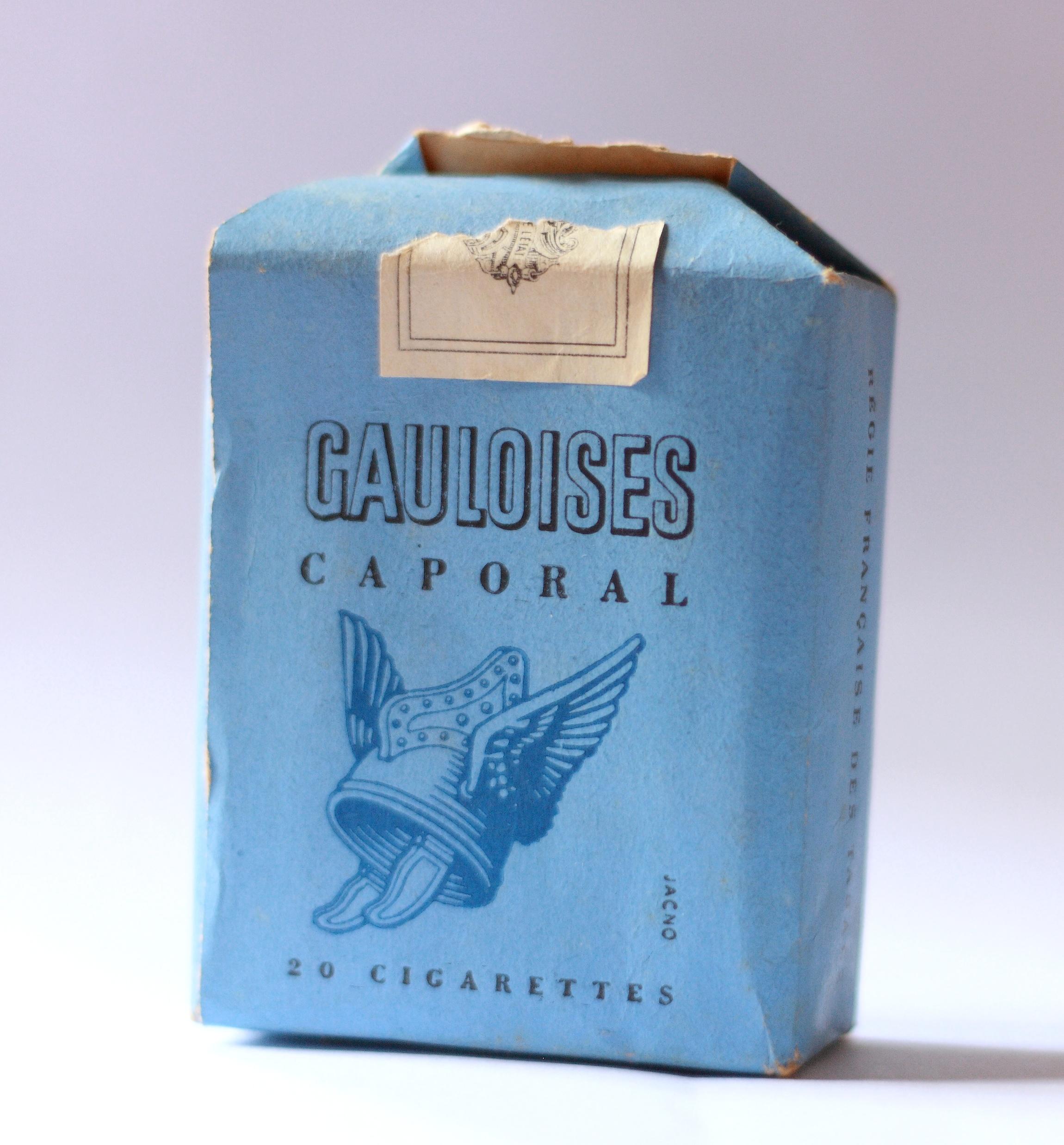 Gauloises - Wikiwand
