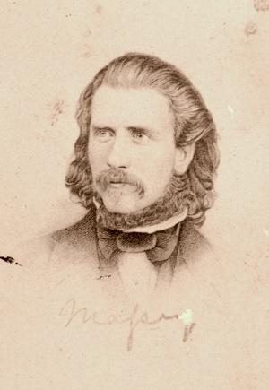 Gerald massey 1856