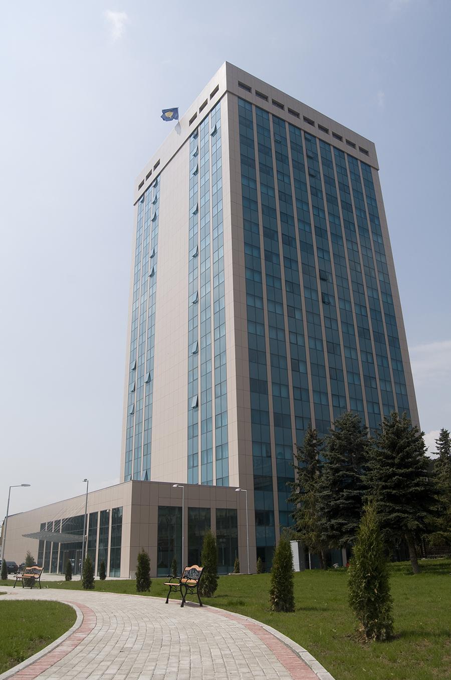 Law Of Kosovo