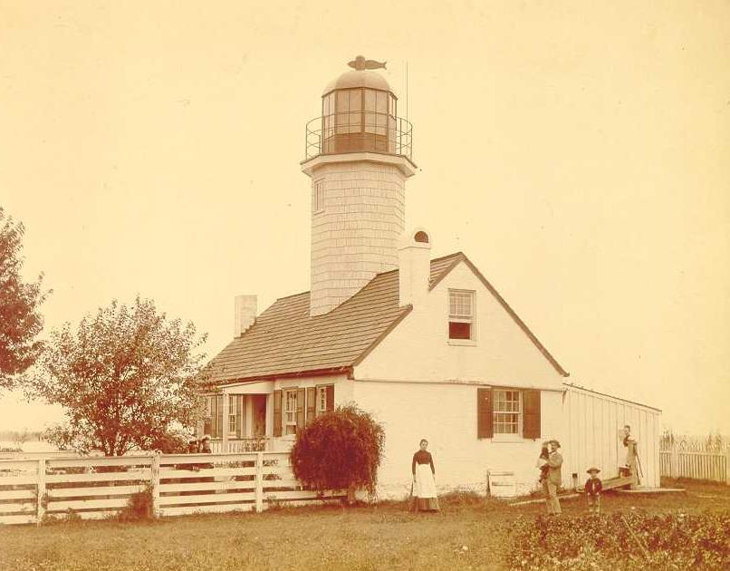 Greenbury Point Light Wikipedia