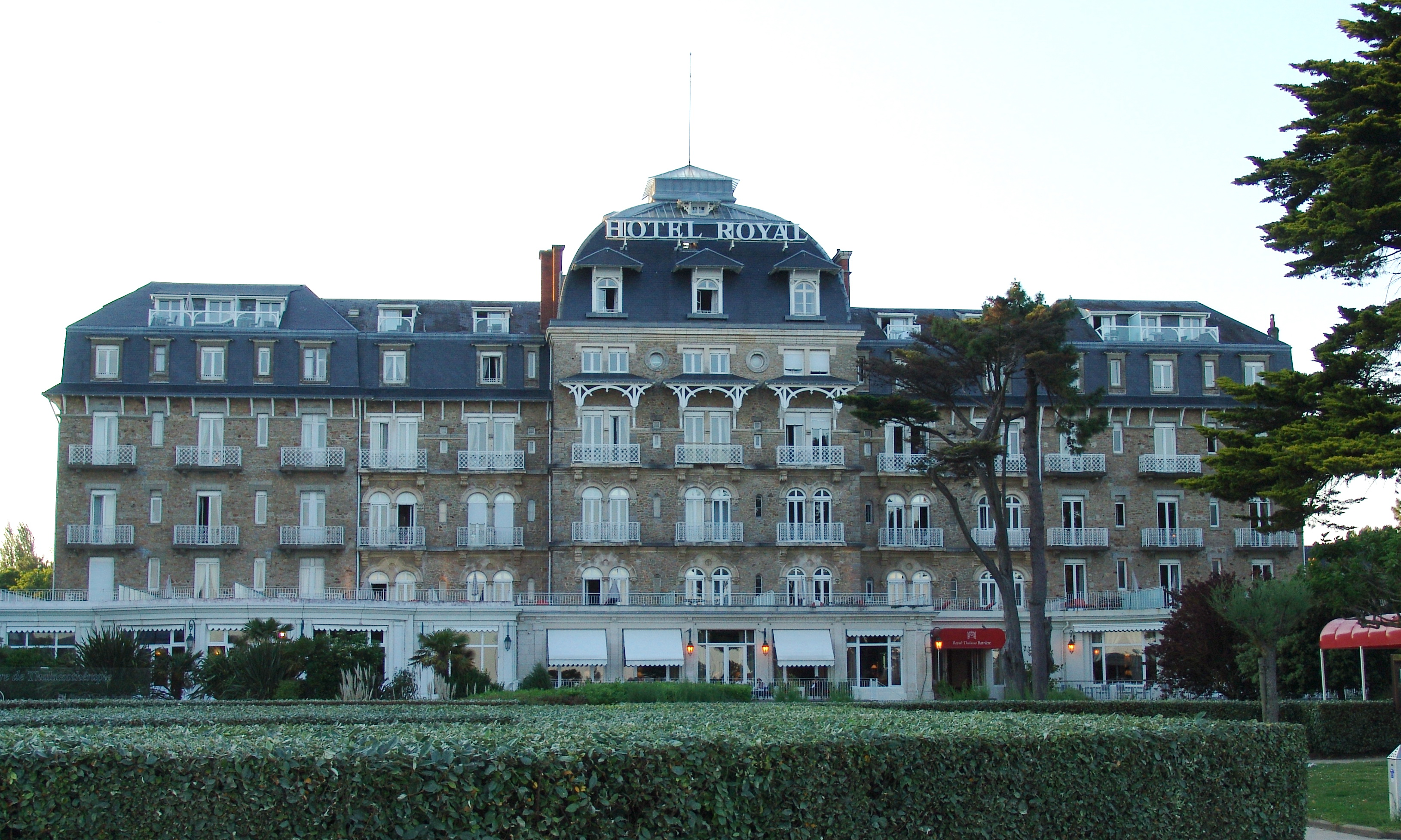 File h tel royal la wikimedia commons for Hotels la baule