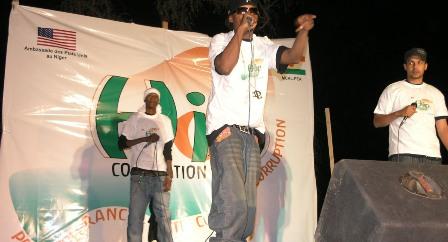 rap nigerien
