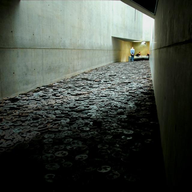 File:Holocaust Museum Berlin entrance.jpg - Wikimedia Commons