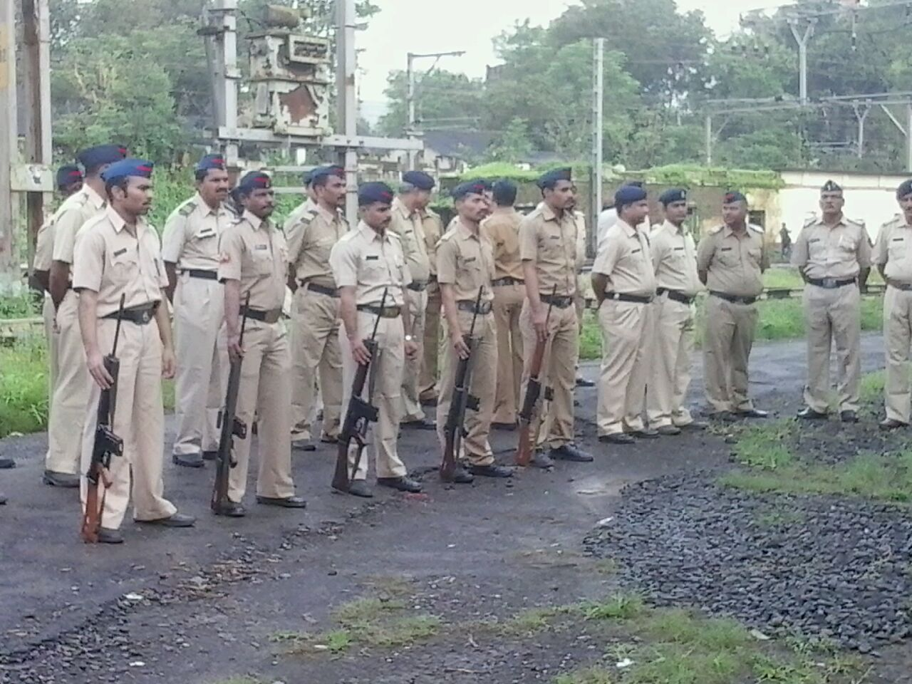 Union Cabinet approves umbrella scheme of Modernisation of Police Forces