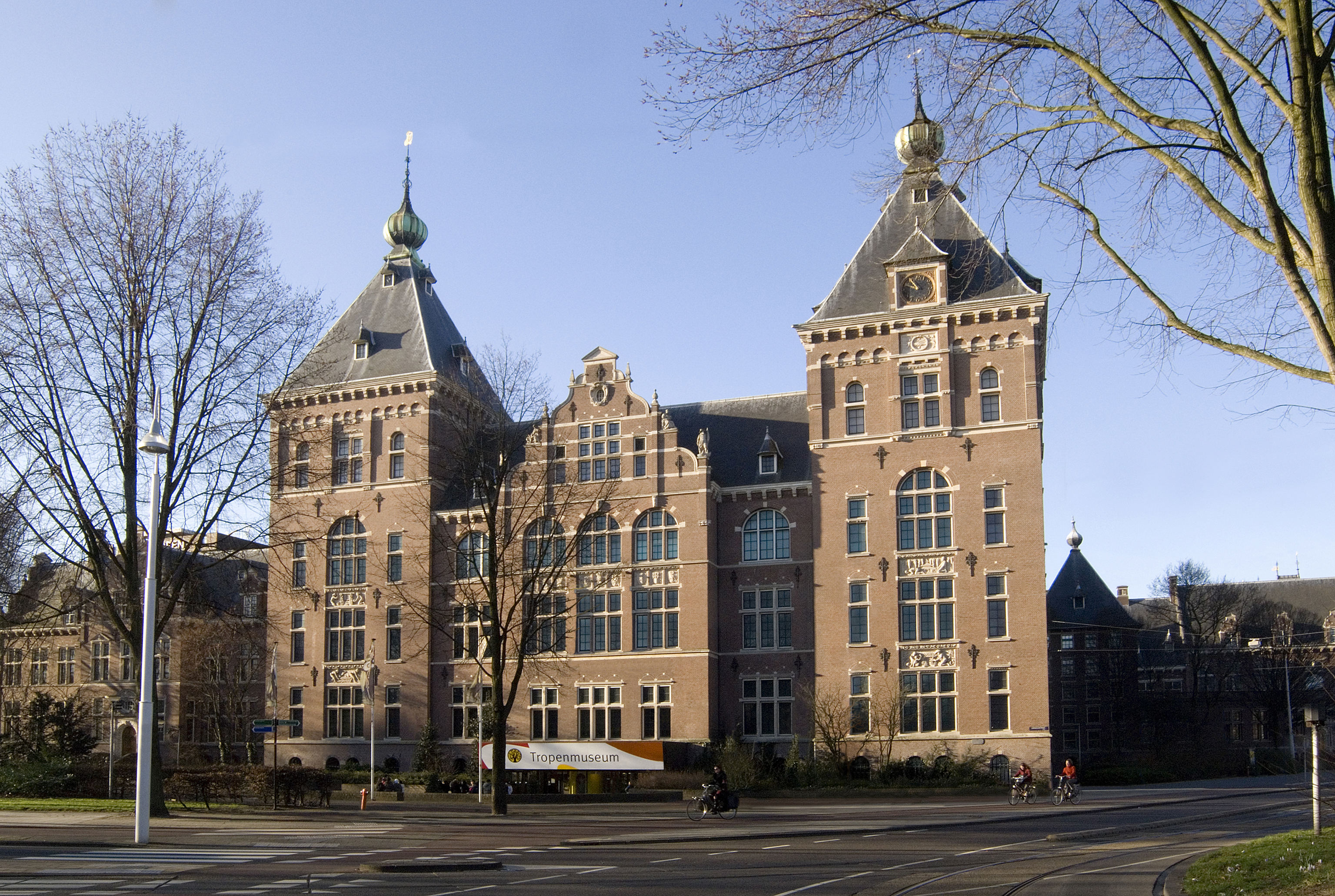 museums in amsterdam list