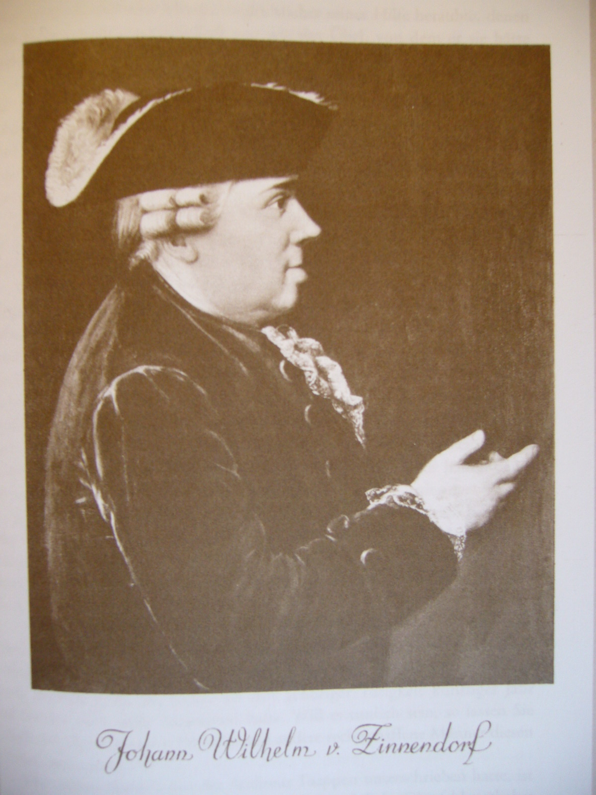 J.W. von Zinnendorf