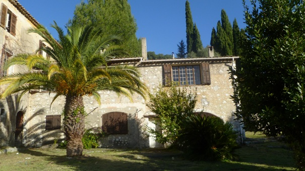 James Baldwin's house in Saint-Paul de Vence.JPG
