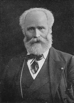 Keir Hardie, one of the Labour Party's founders and its first leader Jameskeirhardie.jpg