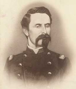 John Benton Callis Union United States Army officer