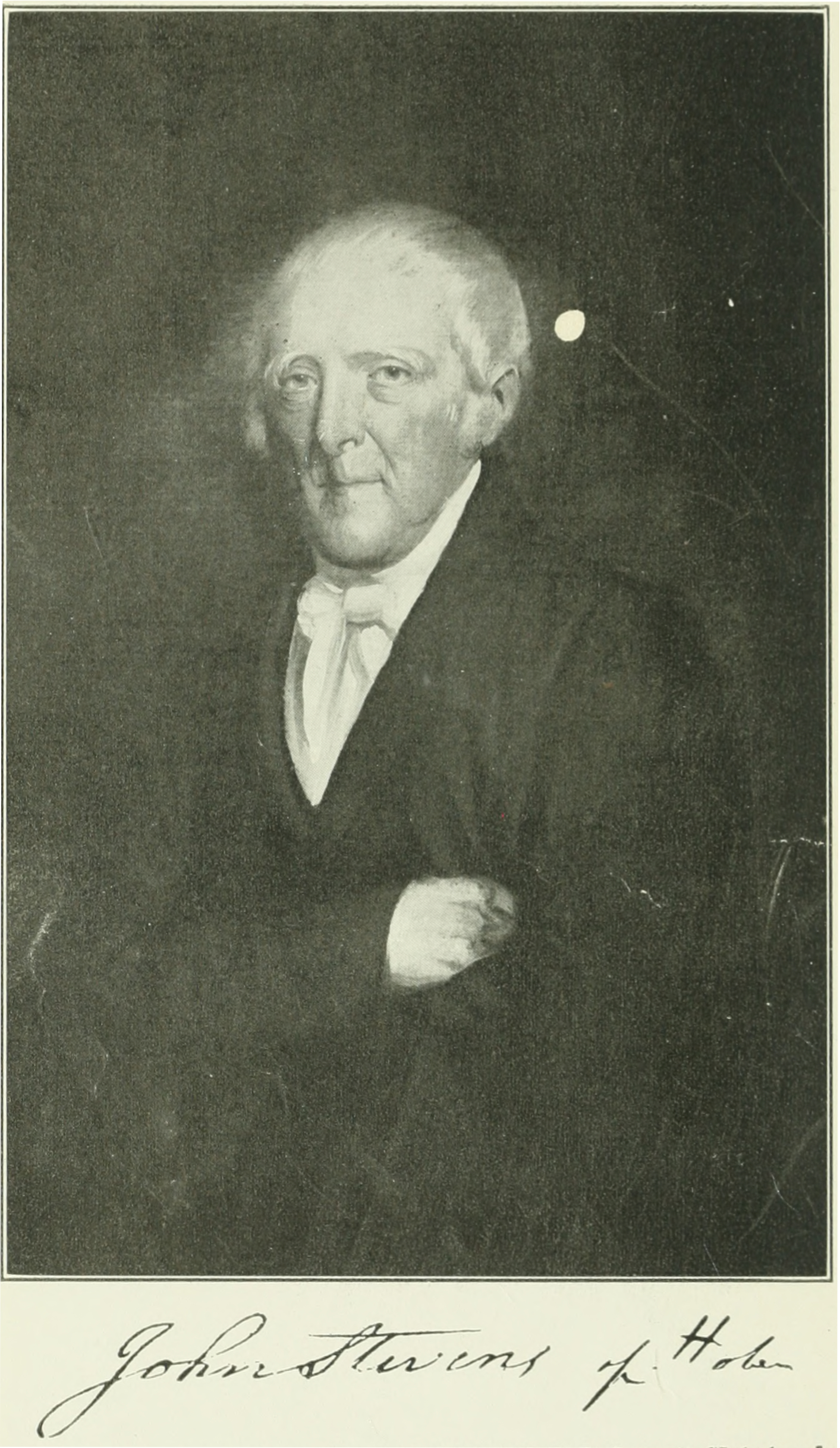 john stevens vsessay 1 Find out how john stevens, inventor and promoter of the development of  was  one of the locations where stevens' steamships would travel.