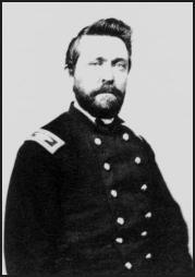 John T. Averill American politician