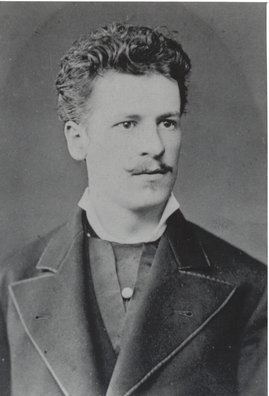 Image of Julius Neubronner from Wikidata