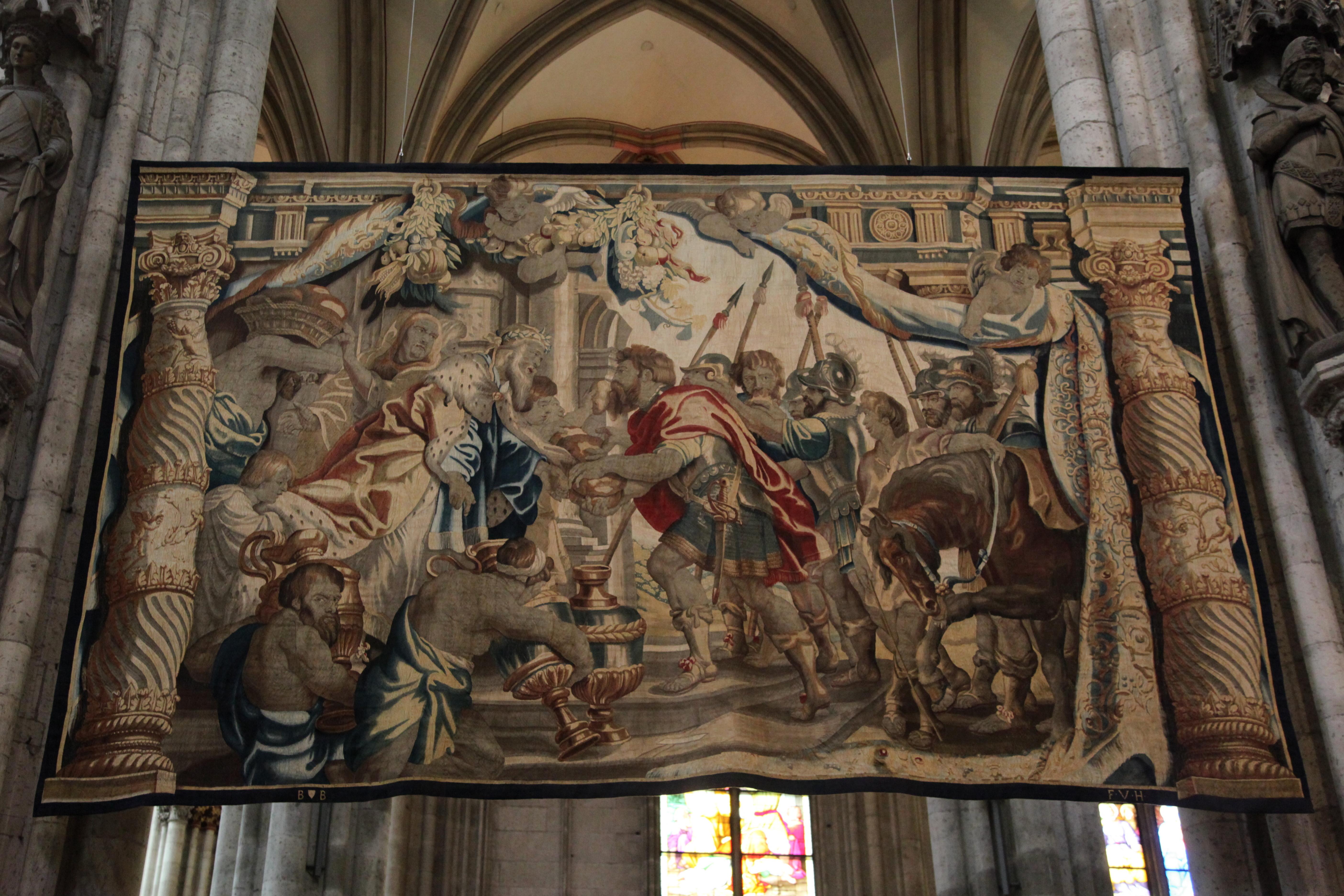 FileKöln  Dom  Teppich 11 iesjpg  Wikimedia Commo