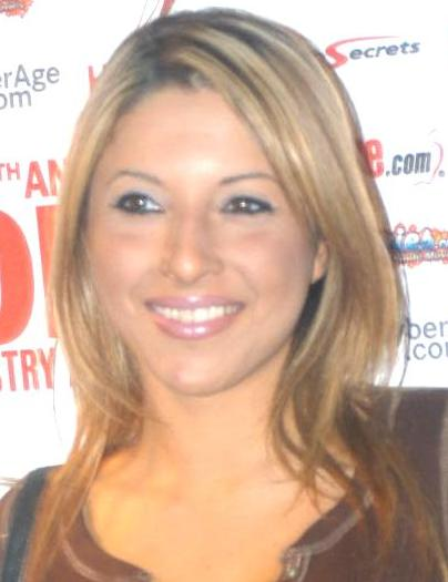 Karina Kay nude