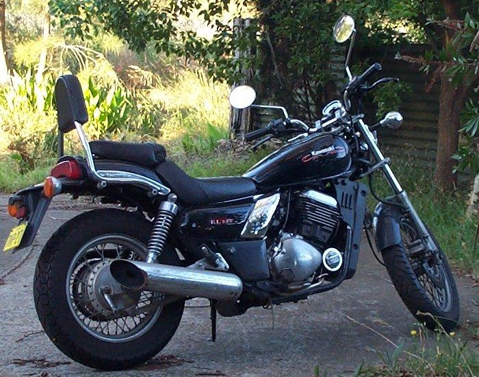 Kawasaki Eliminator  For Sale New