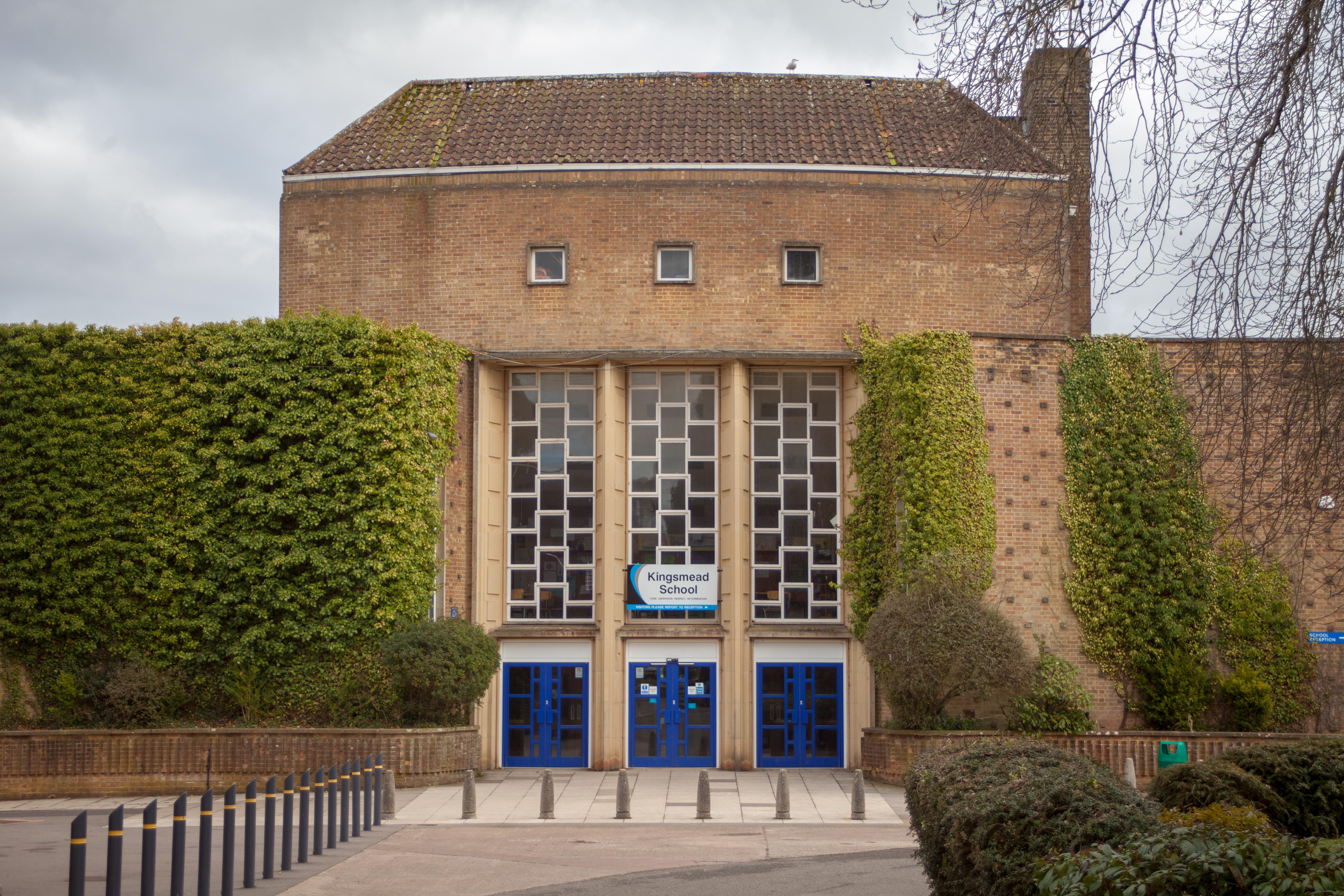 Kingsmead School Wiveliscombe