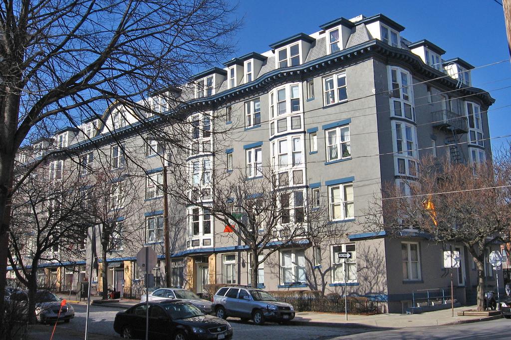 File Knickerbocker Apartments Albany Ny Jpg Wikimedia Commons
